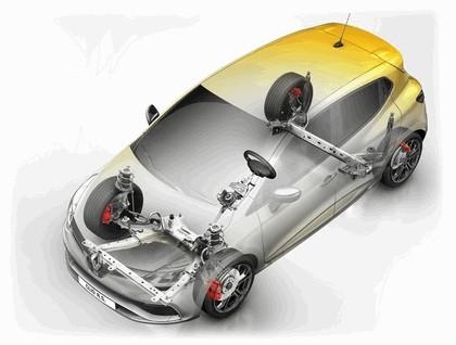 2012 Renault Clio RS 200 EDC 29