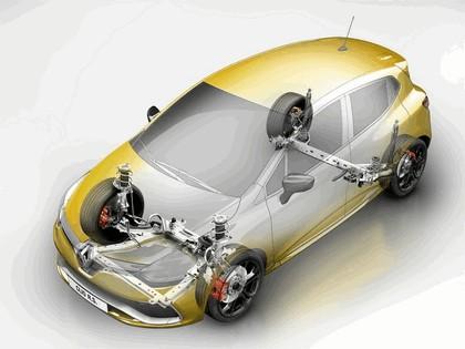 2012 Renault Clio RS 200 EDC 30