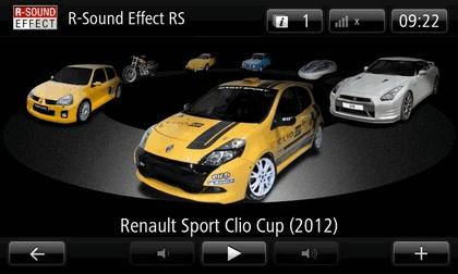 2012 Renault Clio RS 200 EDC 35
