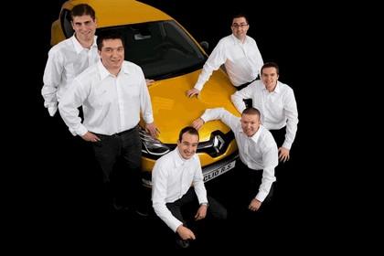 2012 Renault Clio RS 200 EDC 48