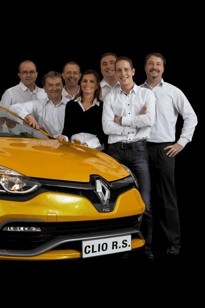 2012 Renault Clio RS 200 EDC 49