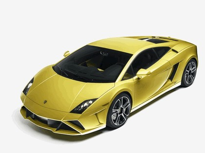2012 Lamborghini Gallardo LP 560-4 1