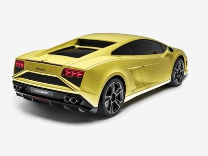 2012 Lamborghini Gallardo LP 560-4 3