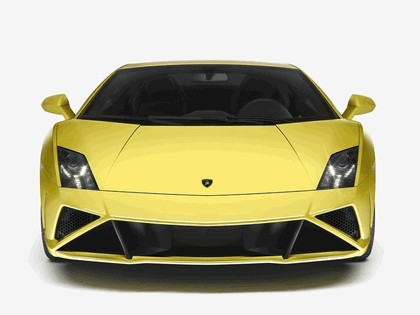 2012 Lamborghini Gallardo LP 560-4 4