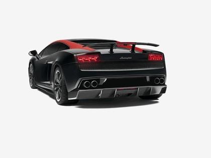 2012 Lamborghini Gallardo LP 570-4 Edizione Tecnica 2
