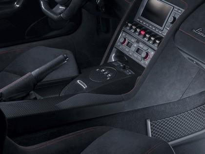 2012 Lamborghini Gallardo LP 570-4 Edizione Tecnica 5