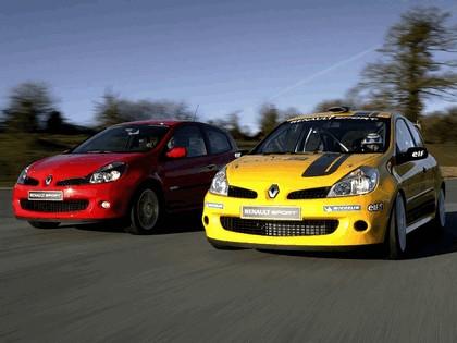 2006 Renault Clio Cup Renault Sport 1