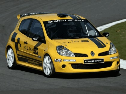 2006 Renault Clio Cup Renault Sport 2