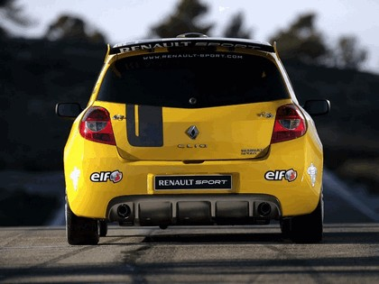 2006 Renault Clio Cup Renault Sport 6