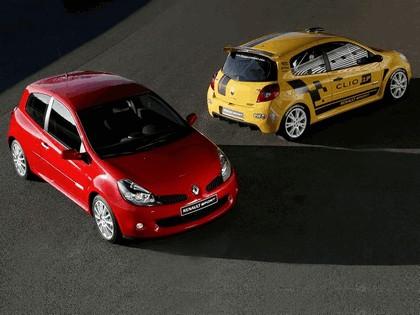 2006 Renault Clio Cup Renault Sport 7