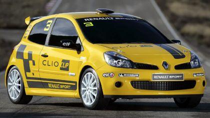2006 Renault Clio Cup Renault Sport 8