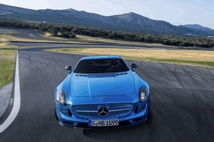 2012 Mercedes-Benz SLS AMG Electric Drive concept 8