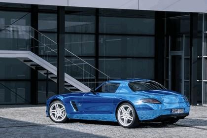 2012 Mercedes-Benz SLS AMG Electric Drive concept 13
