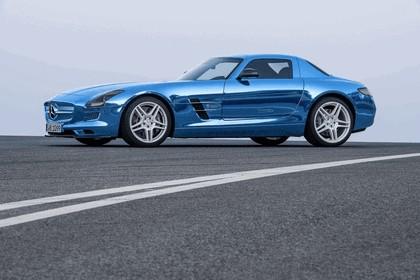 2012 Mercedes-Benz SLS AMG Electric Drive concept 14