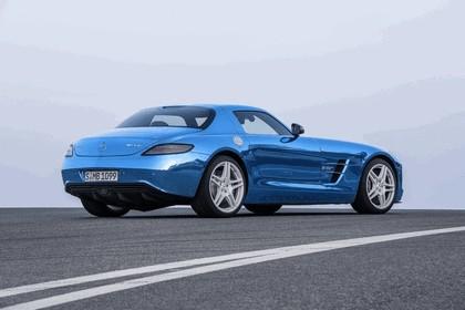 2012 Mercedes-Benz SLS AMG Electric Drive concept 15