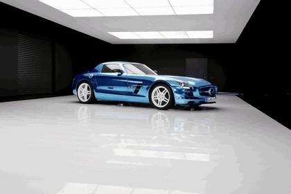 2012 Mercedes-Benz SLS AMG Electric Drive concept 21