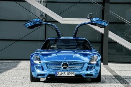 2012 Mercedes-Benz SLS AMG Electric Drive concept 23