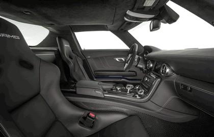 2012 Mercedes-Benz SLS AMG Electric Drive concept 28