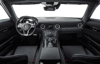 2012 Mercedes-Benz SLS AMG Electric Drive concept 29
