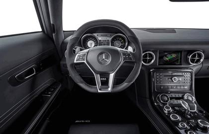 2012 Mercedes-Benz SLS AMG Electric Drive concept 30