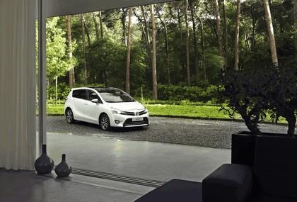 2012 Toyota Verso 8