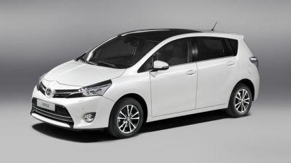 2012 Toyota Verso 9