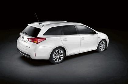 2012 Toyota Auris Touring Sports 5