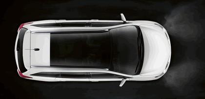 2012 Toyota Auris Touring Sports 6