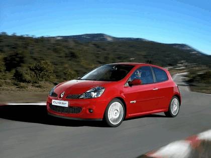 2006 Renault Clio Renault Sport 2.0 16V 1