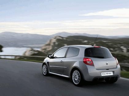 2006 Renault Clio Renault Sport 2.0 16V 7