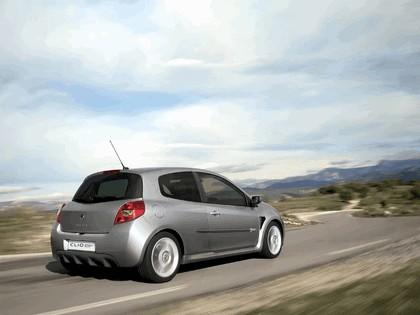 2006 Renault Clio Renault Sport 2.0 16V 10