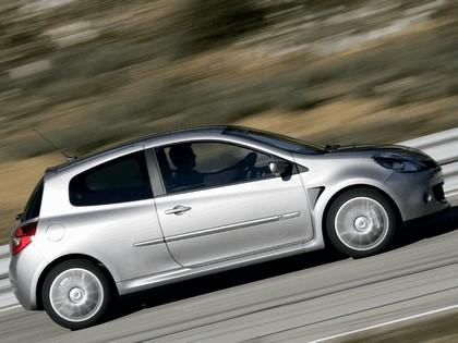 2006 Renault Clio Renault Sport 2.0 16V 11