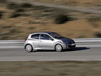 2006 Renault Clio Renault Sport 2.0 16V 12