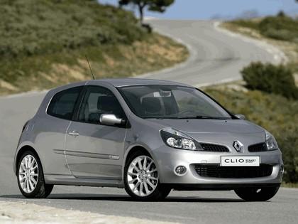 2006 Renault Clio Renault Sport 2.0 16V 14