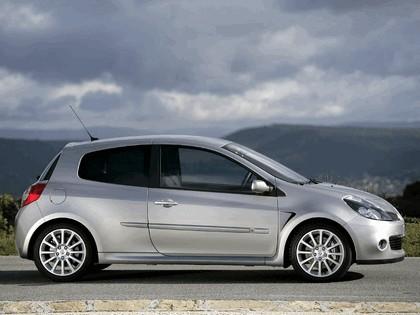 2006 Renault Clio Renault Sport 2.0 16V 16