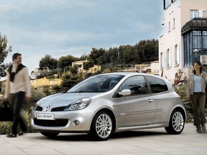 2006 Renault Clio Renault Sport 2.0 16V 20