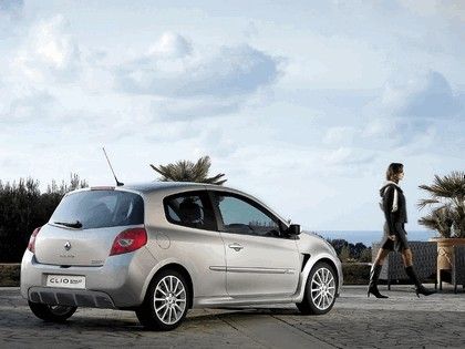 2006 Renault Clio Renault Sport 2.0 16V 21