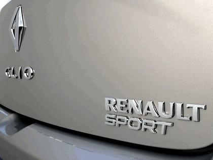 2006 Renault Clio Renault Sport 2.0 16V 24