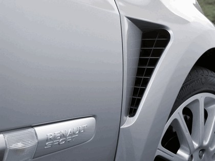 2006 Renault Clio Renault Sport 2.0 16V 26