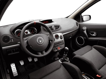 2006 Renault Clio Renault Sport 2.0 16V 40