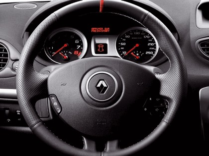 2006 Renault Clio Renault Sport 2.0 16V 42