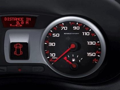2006 Renault Clio Renault Sport 2.0 16V 45