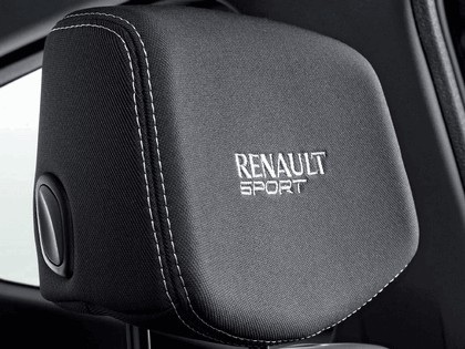 2006 Renault Clio Renault Sport 2.0 16V 52