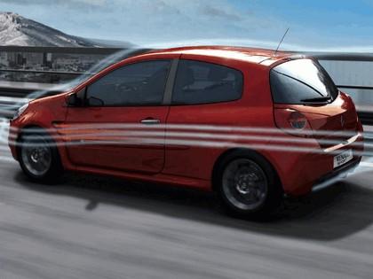 2006 Renault Clio Renault Sport 2.0 16V 54