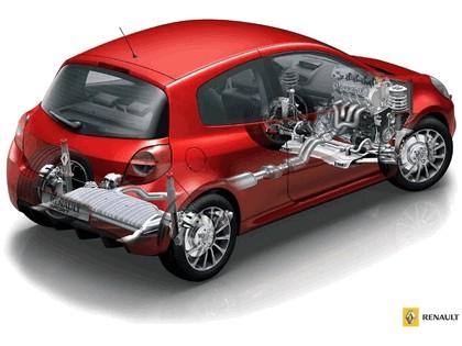 2006 Renault Clio Renault Sport 2.0 16V 58
