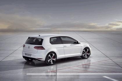 2012 Volkswagen Golf ( VII ) GTI concept 3