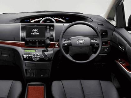 2012 Toyota Estima Aeras 5