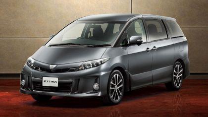 2012 Toyota Estima Aeras 1