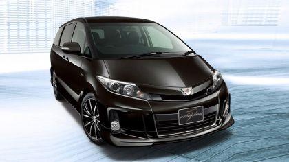2012 Toyota Estima Aeras by Wald 4