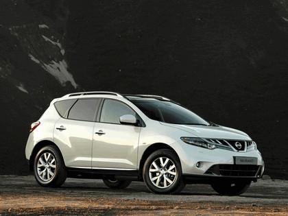 2012 Nissan Murano ( Z51 ) - Japan version 4